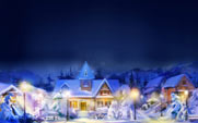 Sfondi Natalizi Per Desktop Hd.Sfondi Natale Tanti Bellissimi Sfondi Natale