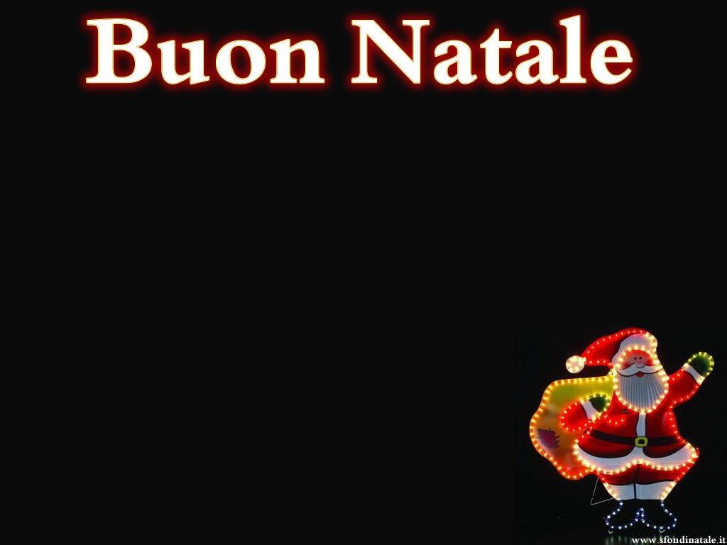 Sfondi natale sfondo desktop babbo natale for Natale immagini per desktop
