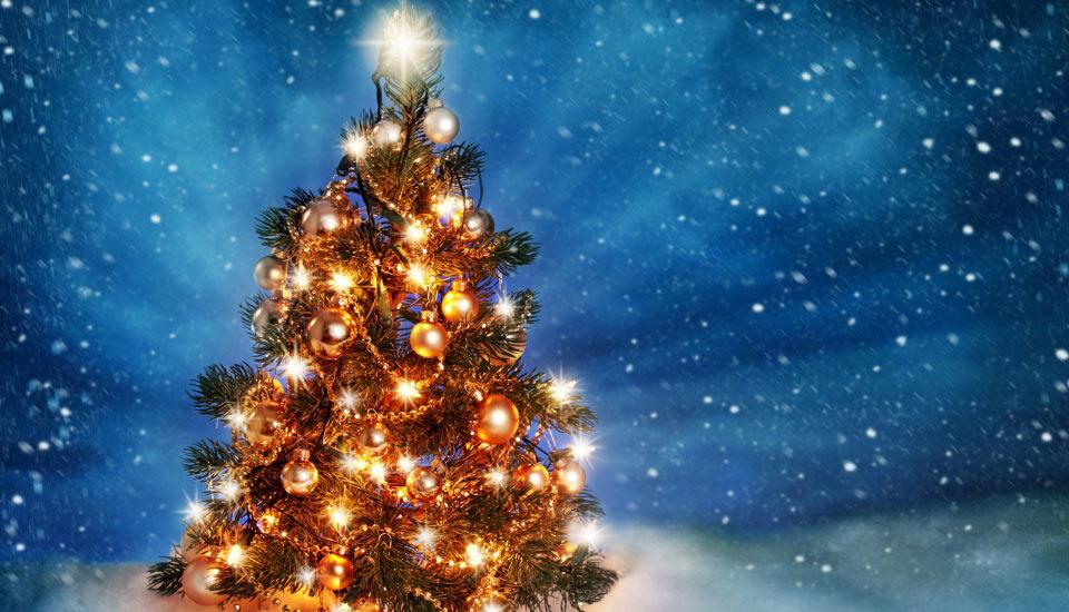 Sfondi Natale Tanti Bellissimi Sfondi Natale