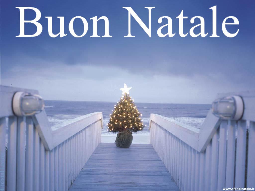 Sfondi Natale - Sfondo Natale bellissimo