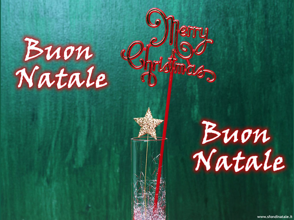 Sfondi Natale - Sfondo Natale brindisi