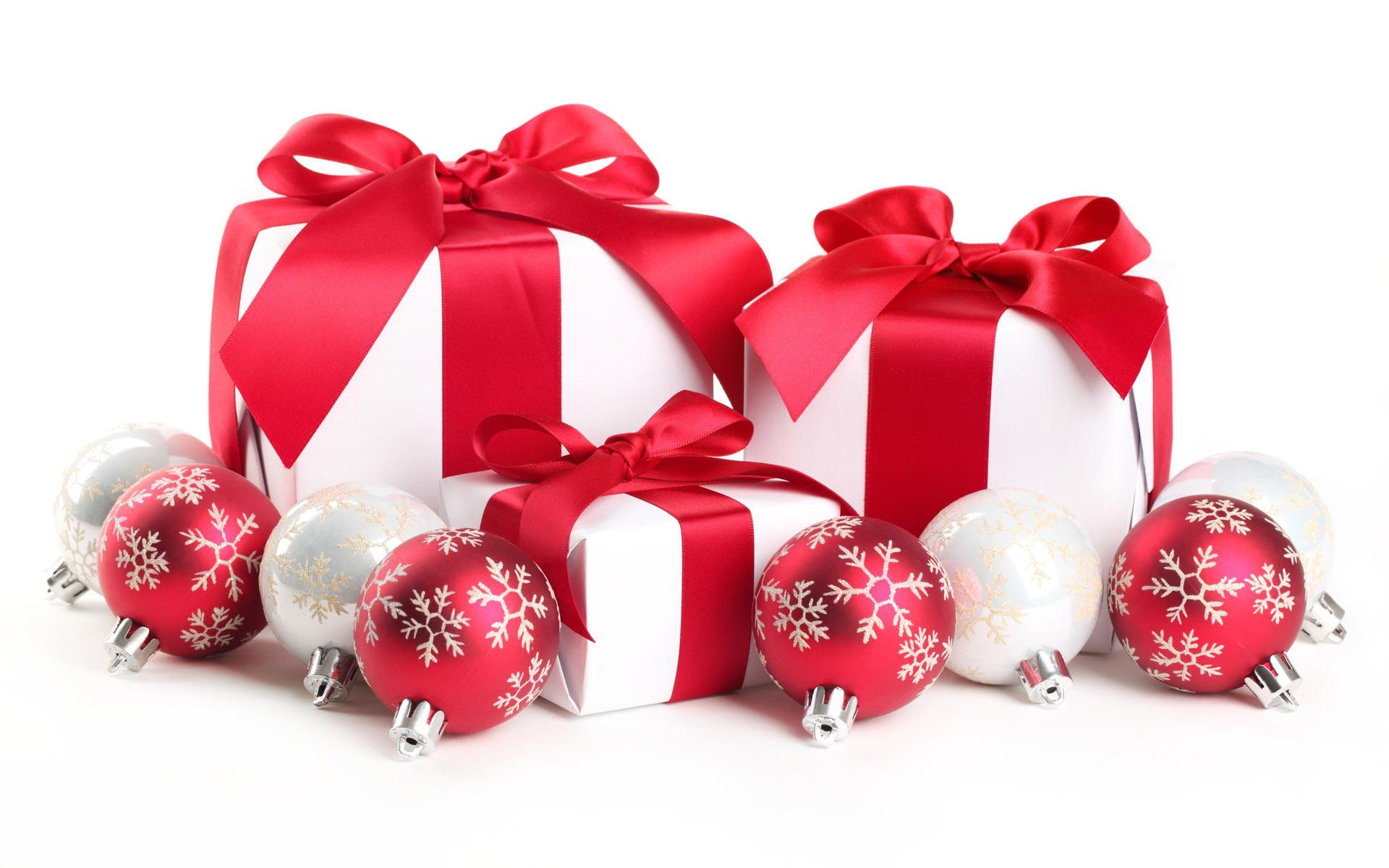 Sfondi Natale - Sfondi regali di Natale