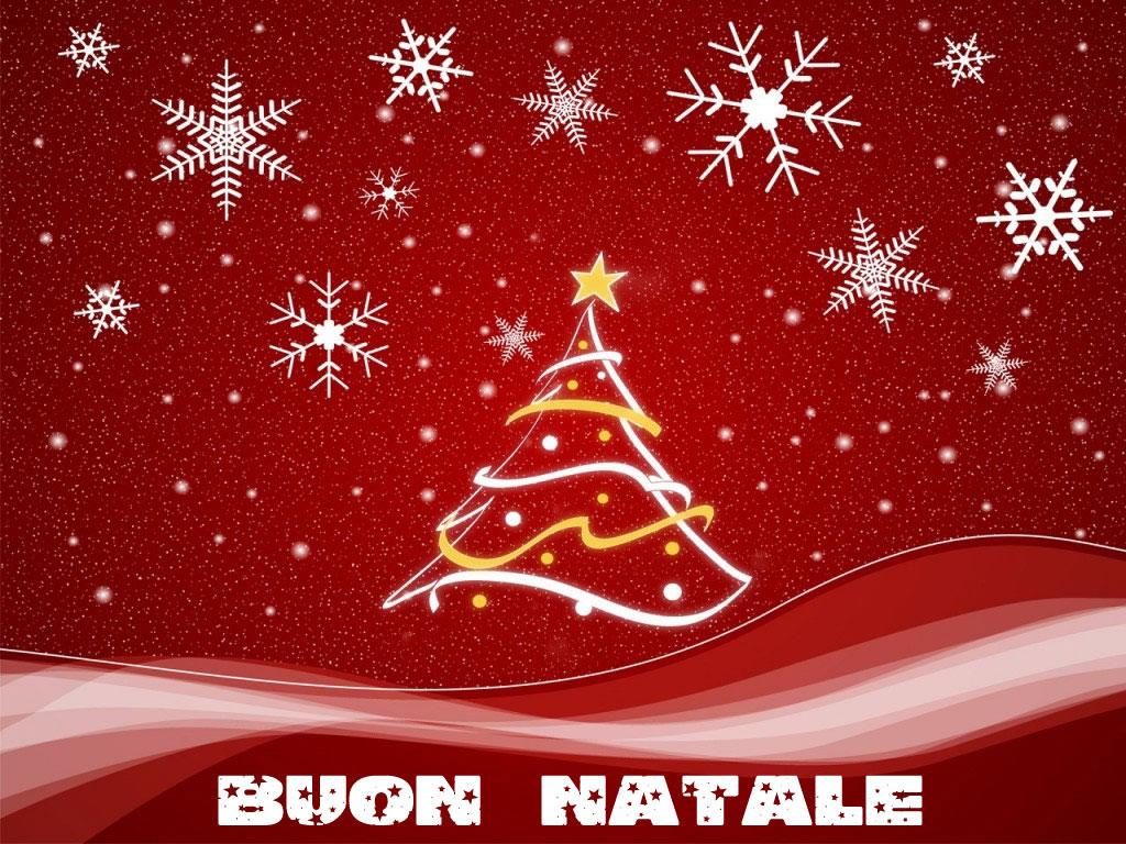 Sfondi natale sfondo desktop buon natale for Natale immagini per desktop