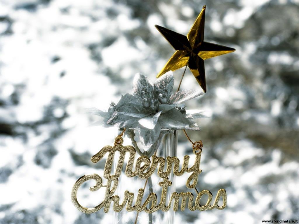 Sfondi Natale - Sfondo desktop Natale bello