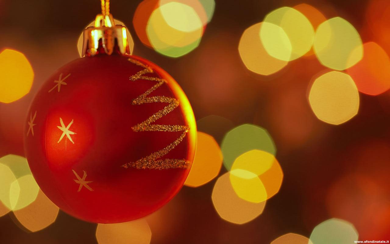 Sfondi Natale - Sfondo natalizio